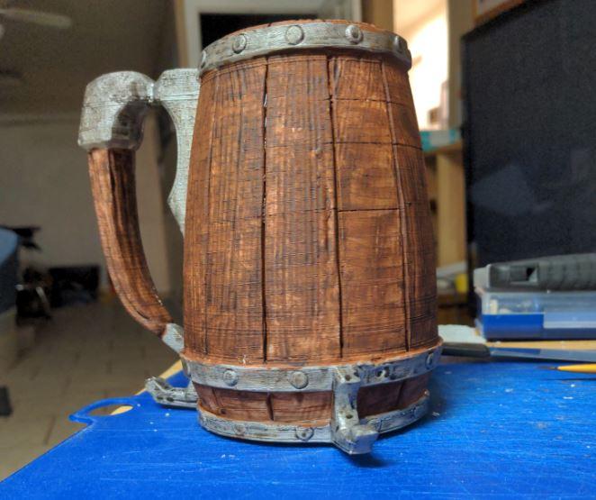 Mug-Prize